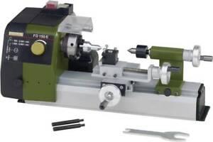 Proxxon Micromot FD 150/E Drehmaschine
