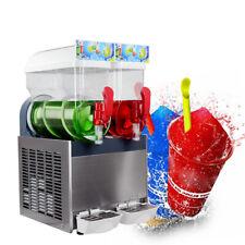 Kolice Commercial Magarita Slushy Machine Frozen Beverage Making Machine