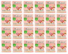 Cloetta Läkerol Raspberry Lemongrass Sugar Free Licorice  25g * 24 pack  21oz