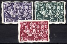 Bulgaria - 1951 60 years socialist congress - Mi. 798-00 MNH