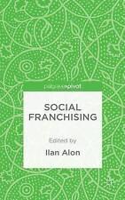 New, Social Franchising, , Book