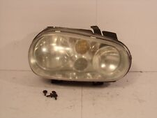 1999 2000 2001 GOLF CABRIO PASSENGER SIDE RIGHT HEADLIGHT LAMP ASSEMBLY #6