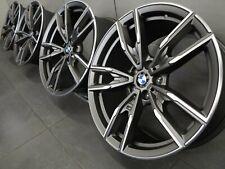 19 Pouces BMW 3er G20 G21 Original M792 Jeu de Jantes 8089894 8089895 792M