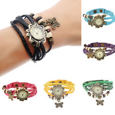 Braune Armbanduhren Mit Kunstleder Armband Für Damen Günstig Kaufen