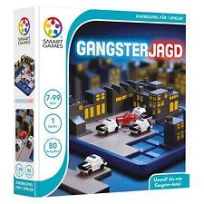 SMART GAMES 250 - 3D Klassiker - Gansterjagd
