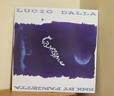 LUCIO DALLA - Canzone RMX by Fargetta - Bull & Butcher BB 2108 - Disco Music DJ