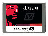 "Kingston SSDNow V300 60 Go, Interne, 7200 RPM, (2.5"") (SV300S3B7A60G) (SSD)"
