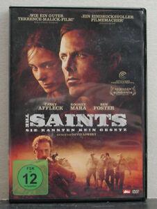 DVD The Saints - Sie kannten kein Gesetz - FSK 12