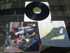 """Vinyl LP 12"""" Die Toten Hosen - Opel Gang aus Sammlung Vertrieb Eigelstein RAR"""