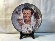 Gary Player Sports Impressions The Golf Legends Platinum Edition Collector Plate