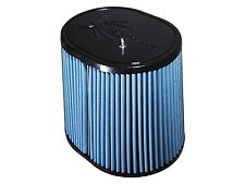 """Injen Replacement Filter 6.00"""" filter neck  8.50""""base/ 6.00"""" tall pleat/ 7.00"""""""