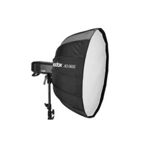 Godox AD-S65S Deep Softbox für Godox AD300Pro / AD400Pro - Aufspannbar (65cm)