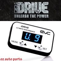 iDRIVE THROTTLE CONTROLLER WIND BOOSTER FOR NISSAN NAVARA D22 2.5L 2008-2015