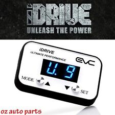 HOLDEN COMMODORE VE 2006-2013 iDRIVE THROTTLE CONTROLLER WIND BOOSTER