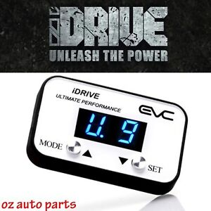 i DRIVE for TOYOTA HILUX 2006-6/2015 iDRIVE THROTTLE CONTROLLER WIND BOOSTER