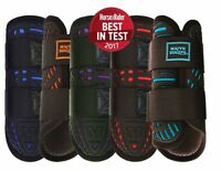 Majyk Equipe Elite Cross Country Mesh XC Event Jumping Boot Ultimate Protection