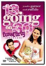 13 Going on 30 Fun Flirty Edition 0043396134119 DVD Region 1