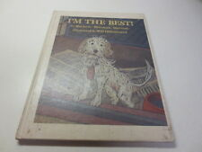 I'm the Best! I'm the Best by Marjorie Weinman Sharmat vintage 1991 hardcover