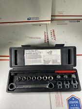 Gearwrench Serpentine Belt Tool Set in Case 3680