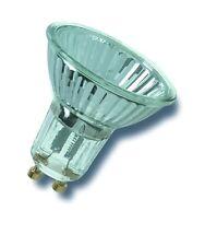 50W GU10 Aluminium Reflector Osram Radium - Pack of 4