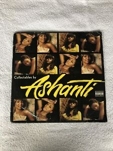 Ashanti vinyl Collectables by Ashanti VG++/VG+