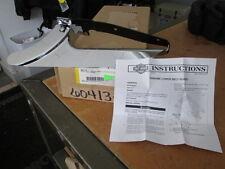 NOS Harley Davidson OEM Lower Belt Chrome Guard 2004 & Up XL Models 60413-04