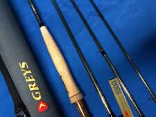 Greys GR80 Streamflex 9' #3 Fly Rod