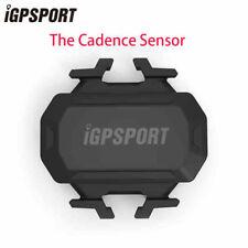 IGPSPORT IGS50E Waterproof Cycle GPS Wireless Speedometer Computer Ant+ Bracket