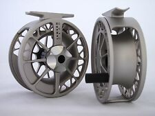 Waterworks Lamson Guru II 4 Series 2 Fly Reel - Aluminum - New w/ Box & Case