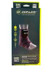 DONJOY Performance Bionic Speed-Wrap Lacing Ankle Stabilizing Ankle Brace- SMALL