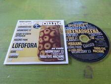 LOFOFORA - QUELQU'UN DE BIEN  !!RARE  CD !!!!!!!!!!!!!