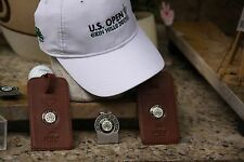 US Open Erin Hills Members Money Clip!  Free Engraving & Shipping