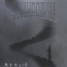 SOLITUDE AETURNUS - Adagio  (2-LP - GREY Vinyl) DLP