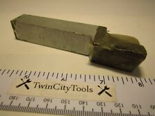 "Made In Usa Left Hand Gl-12 K68 Single Point Carbide Tool Bit 1/32"" Nose Radius"