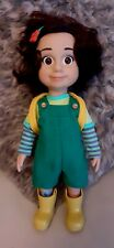 Disney Pixar TOY STORY 3+4  'Bonnie Anderson' Rare Collector Talking Doll
