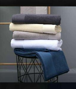 Bath Towel Set Luxury 100% Egyptian Cotton Towel  Bath and Hand Towel Quality
