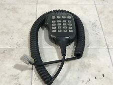Kenwood MC-53DM MC-58DM DTMF Touch Tone RJ-45 Microphone
