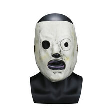 Corey Taylor Cosplay Mask Latex TV Slipknot Costume Props Adults Halloween Party