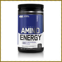 Optimum Nutrition AMINO ENERGY 270g Muscle Recorvey Focus Energy - 30 Servings
