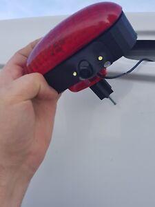 Vauxhall Vivaro Trafic Combo Primastar Reversing  Camera kit