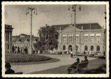 POSEN Poznań * Kaiser-Friedrich-Museum * sw-AK, gel. 1941