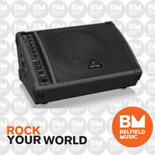 Behringer Eurolive F1220D Powered Monitor Speaker F1220-D - Belfield Music