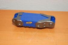 NERF Longstrike Blue Folding Tactical Flip Up Sight Base Attachment Base Only