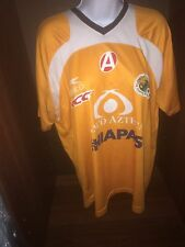 Official Authentic Atletica Home Jersey Jaguares de Chiapas