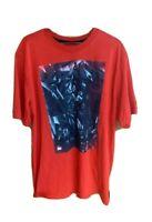 Nike Lebron James Superhero Dri-Fit TShirt Mens XL