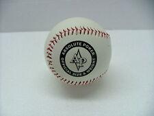 Absolute Poker Logo Baseball