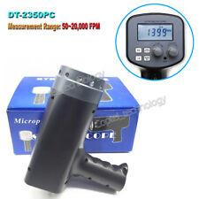 LANDTEK DT-2350PC Stroboscope Strobe Flash Meter Strobe Apparatus 50 ~ 20,000FPM