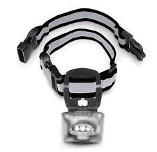 Dog Safety Light   Dog Safety Light Version 2 - Silver
