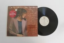 CARLY SIMON Come Upstairs LP Warner Bro. BSK-3443 US 1980 VG++ IN SHRINK 5A
