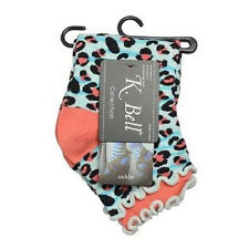 K. Bell Animal Anklet Socks One Size - 67957
